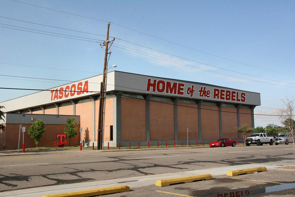 ... Tascosa High School, Amarillo, Texas - 03 | by WY Man