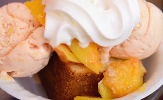 Peach Shortcake | by ralph and jenny