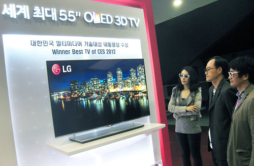 LG전자, 케이블TV와 스마트 협력 주도한다  LG전자가 31일부터 ...