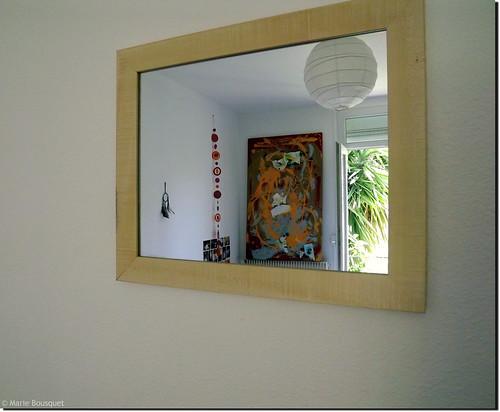 Miroir marie bousquet flickr for Miroir 3 pans