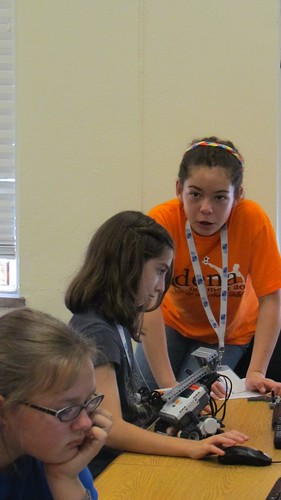 STEM CAMP 2012 | by University of Kentucky