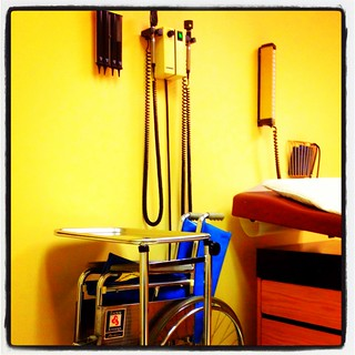 iPhone Instagram Photo Doctor's Office | by Christian Montone