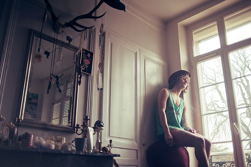 SACRIFIED | by Theo Gosselin