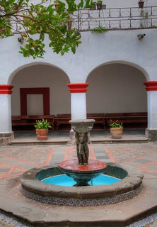 San Jacinto Patio | by L Urquiza