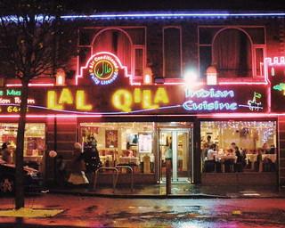 Lal Qila Restaurant Near Me