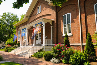 Wayne County Historical Museum | by WayNet.org