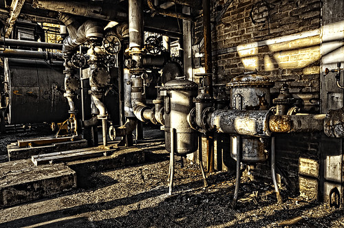 Pump System | by U Kersting