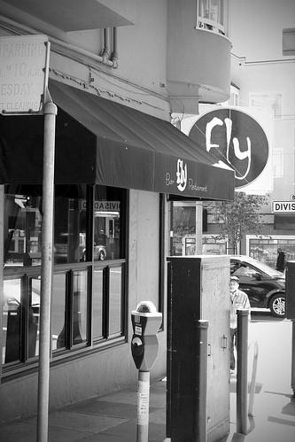 San Francisco's Fly Bar | David Basanta | Flickr