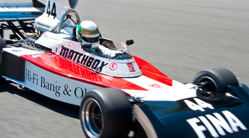 2012 Spa Classic: Surtees TS14 | by 8w6thgear