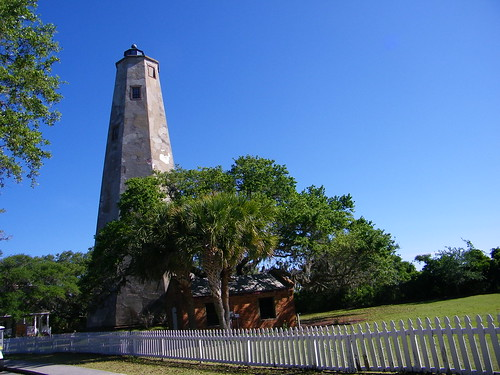 Lighthouse - Bald Head Island | by shadysidelantern
