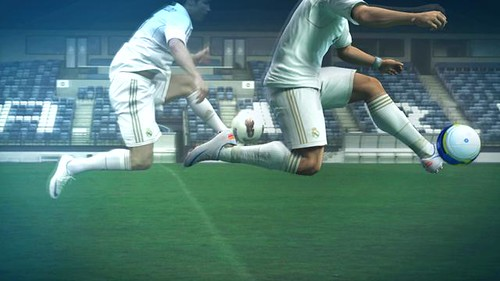 Pro Evolution Soccer 13 for PS3Pro Evolution Soccer 13 for PS3 | by PlayStation.Blog