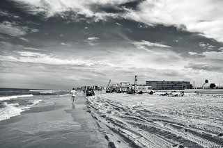 Daytona beach | by dasar