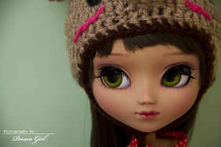 ~ Custom Pullip Nahh-Ato for Blancahuesos ~ | by -Poison Girl-