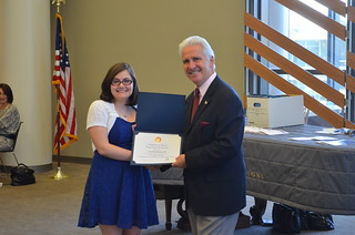 Congressional Art Competition Winner | by CongressmanCosta