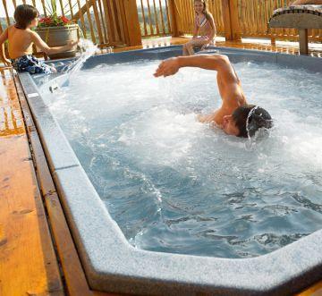 hydropool swim spa-4 | www.hydropoolhottubs.com/Swim-Spas ...
