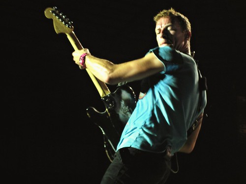 Chris Martin IV | by Eloïse Céline Brown