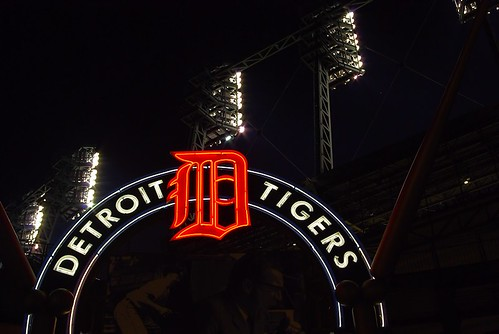 Detroit Tigers | by chuckh6