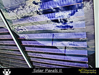 Solar Panels II | by Pyranha Photography | 1250k views - THX