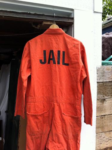 Orange Prison Jumpsuit For Sale | Fashion Ql