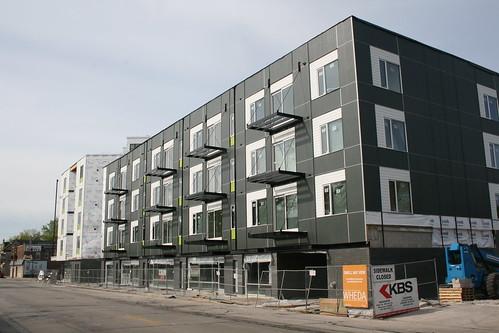 Back Bay Apartments Craigslist