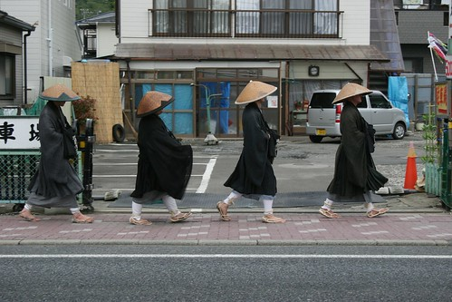 Monks | by sondy