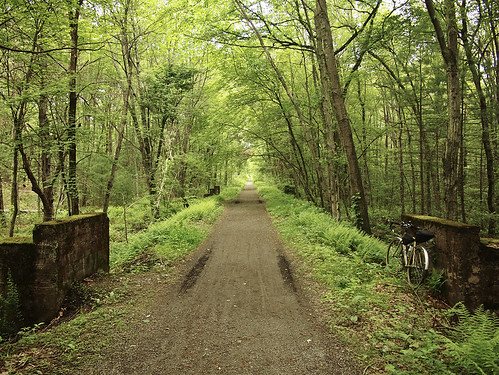 Narrow Gauge Rail Trail | by OrdinaryLight