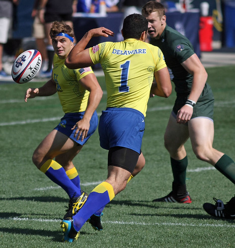 University of Delaware Rugby 7's | by Family Man Studios