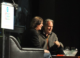 Patti Smith & Neil Young wow the crowd! | by Library Journal