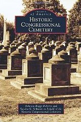 Historic Congressional Cemetery Cover | by DC_Loyal 2 The Soil