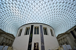 The British Museum | by brent flanders