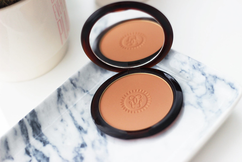 Guerlain Summer Terracotta 2016