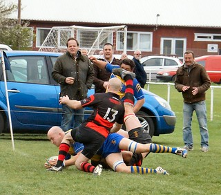Vs Avonmouth_2012 03 31_0036 | by Ben Grader