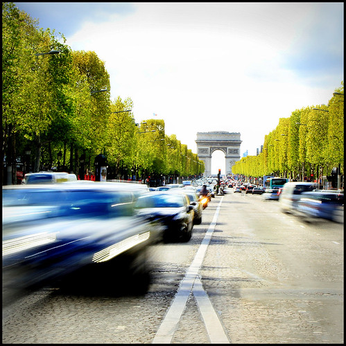 Champs Elysees | by keltia17