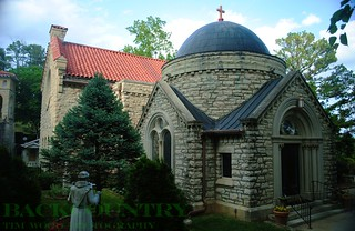 St. Elizabeth of Hungary Catholic Church | by BackcountryTim