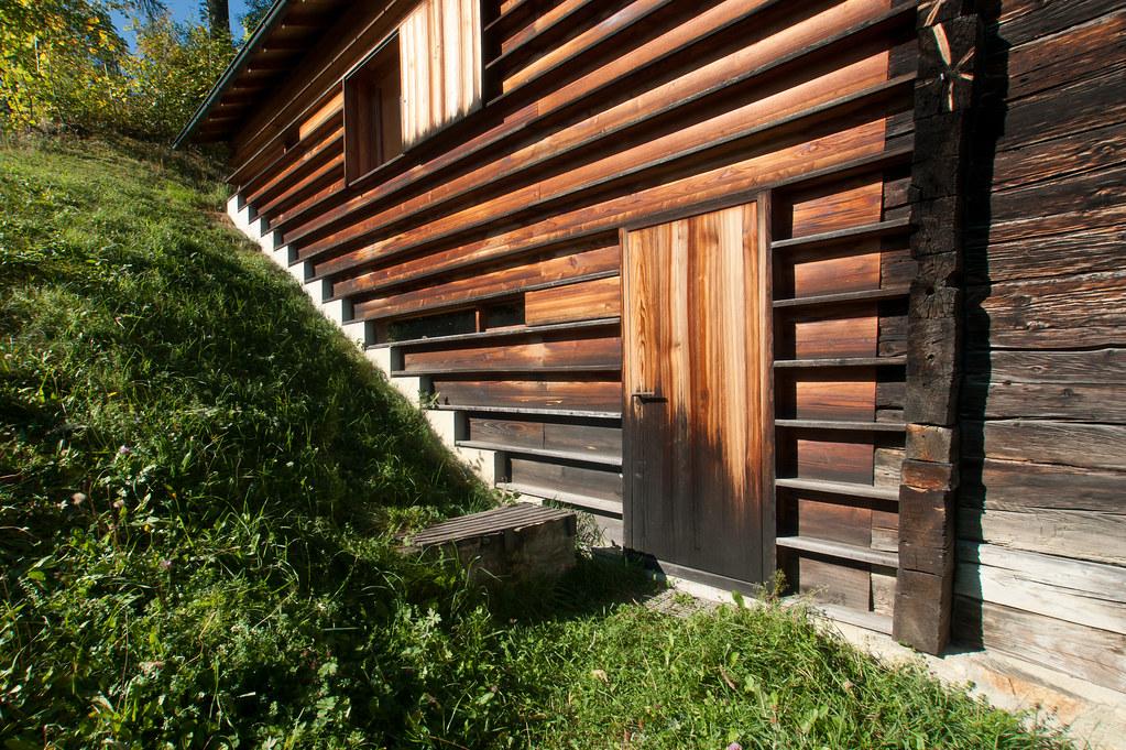 Gugalun House Haus Truog Gugalun Versam Switzerland Flickr