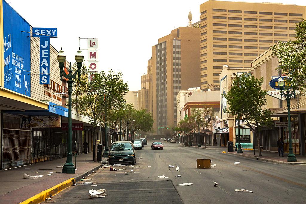 Stanton-Street--El-Paso