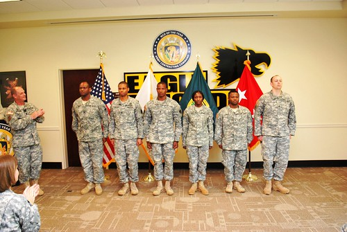 Awards Ceremony | by U.S. Army Contracting Command