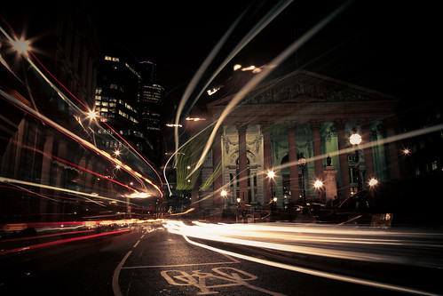 London after hours | by Umbreen Hafeez