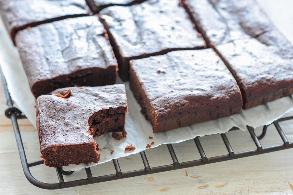 paleo brownies-3