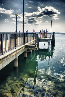 HDR Wharf | by lorenzoviolone