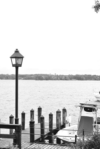 the docks | by A.L.Lassiter Photography and Design