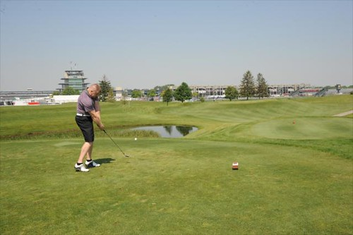 The brickyard crossing golf course at ims indianapolis for Indianapolis motor speedway com