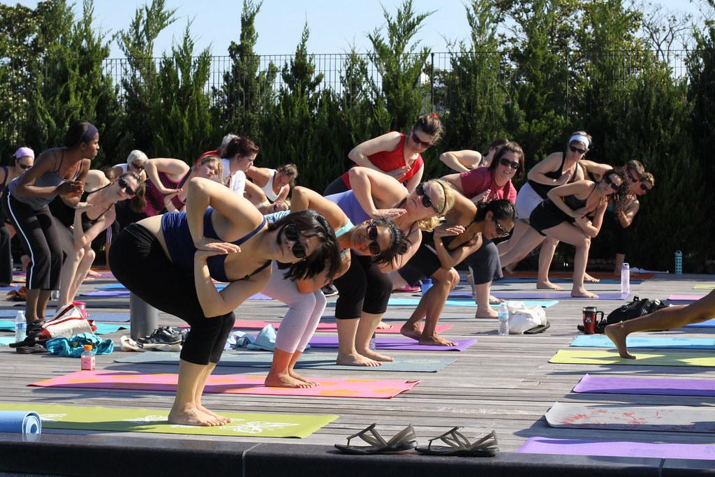 6 9 12 Project Yoga Richmond