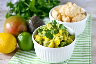 Mango Avocado Salsa 002 | by Hungry Housewife