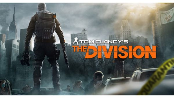The Division 1.2 Conflict patch notes out now