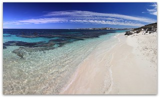 Porpoise bay, Rottnest Island W.A | by Marc Russo (Australia)