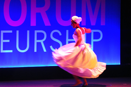 2012 Skoll World Forum