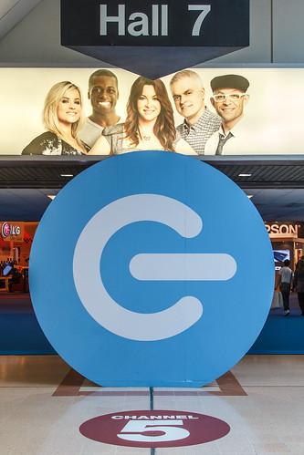 The Gadget Show Live 2012 | by mikw2010