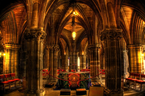 St Mungo's Resting Place | by Billy McDonald