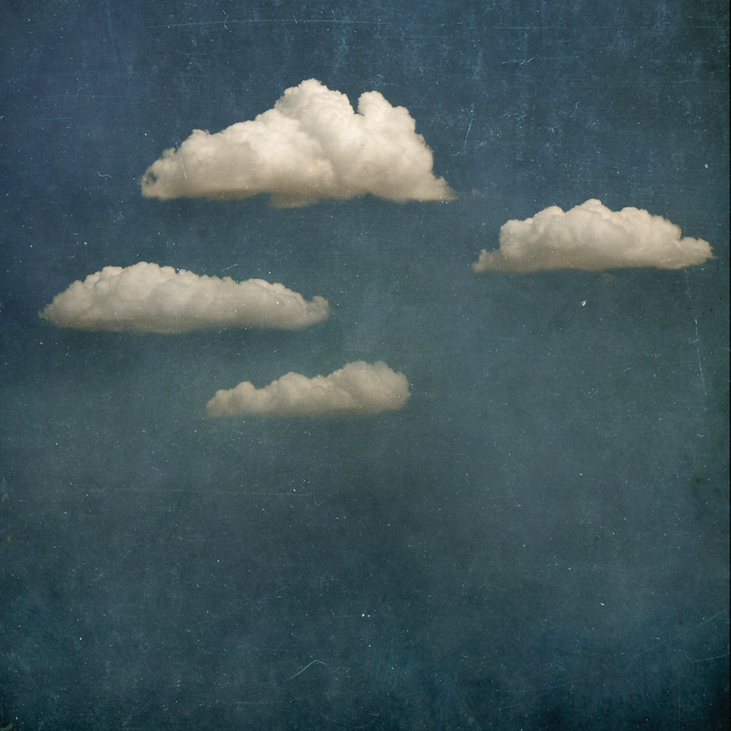 Cloud Quotes Virtuosity  Never Overstays Its Welcome  Jr Goodwin  Flickr